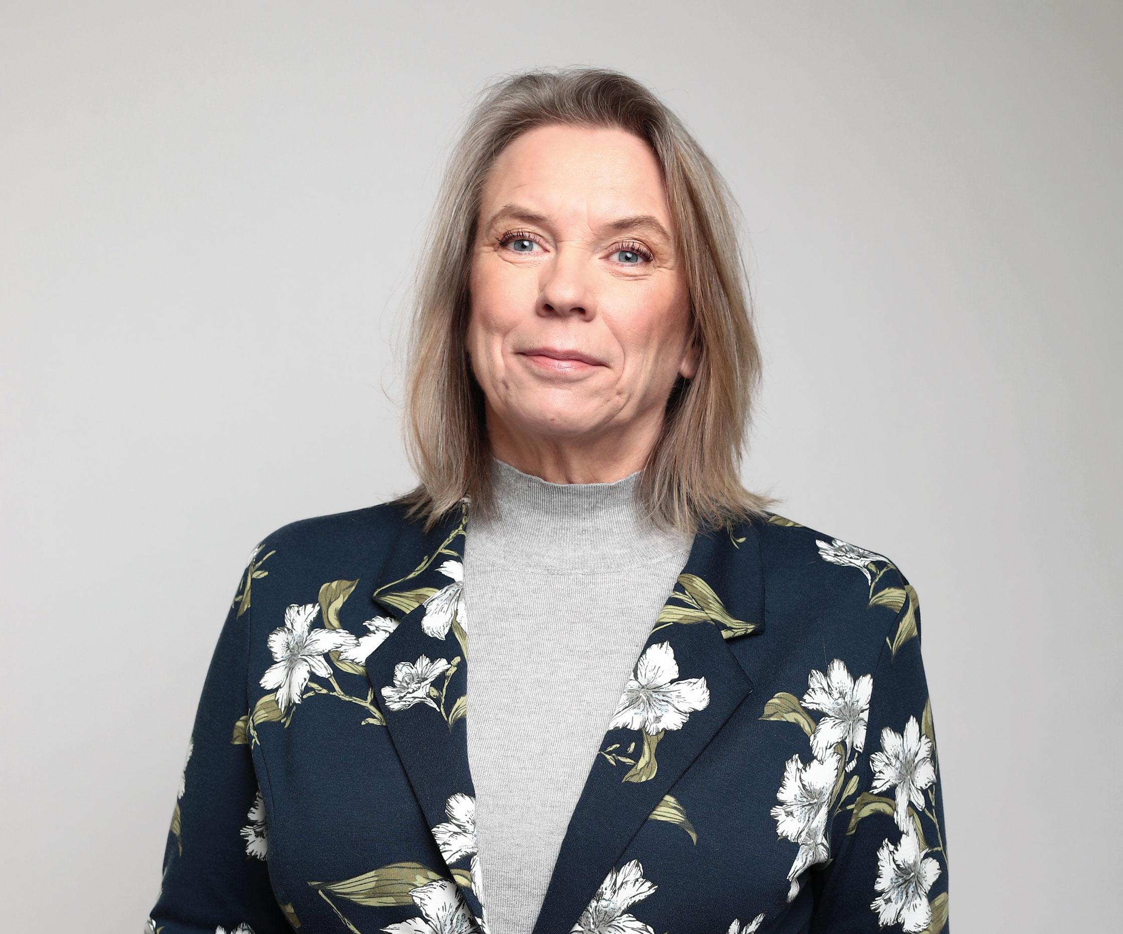 Jurist Anna Ek